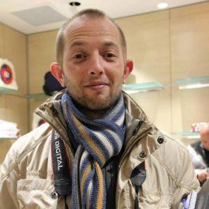 Sergio Cadeddu