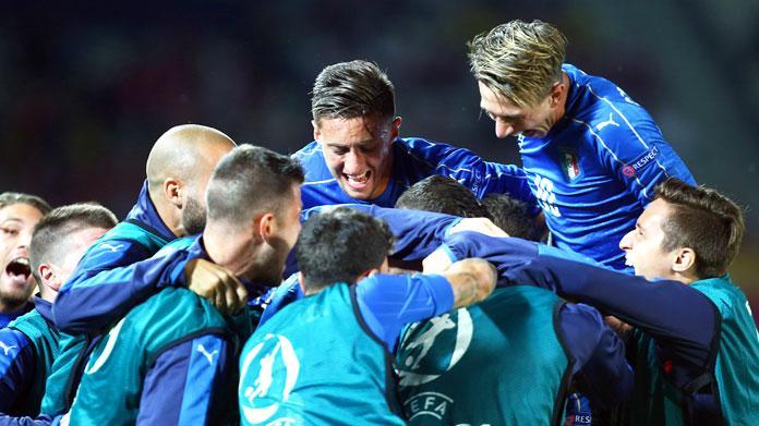 Europei Under 21: Danimarca-Italia, probabili formazioni e diretta dalle 20.45