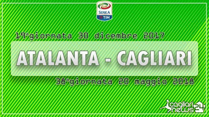 Calendario Serie A 38 Giornata.Live Serie A Il Calendario 2017 2018 Juve Cagliari Alla
