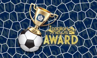 sondaggio cagliarinews award