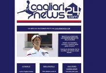 newsletter cagliarinews24