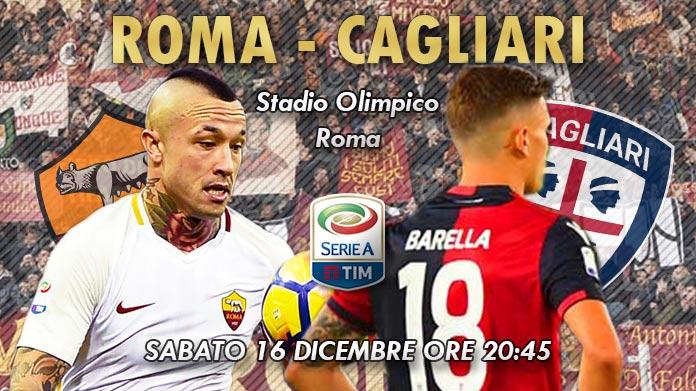 Serie A: Roma-Cagliari 1-0, le pagelle