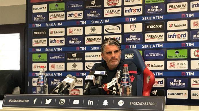 Cagliari-Sampdoria, Lopez: