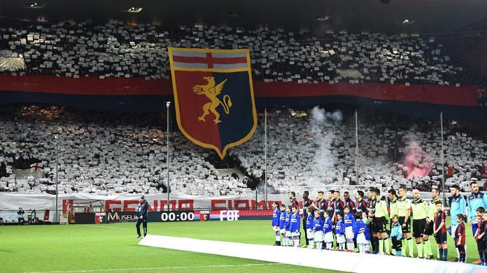 Genoa-Atalanta 1-2, l'ex Masiello regala il sorpasso a Gasperini