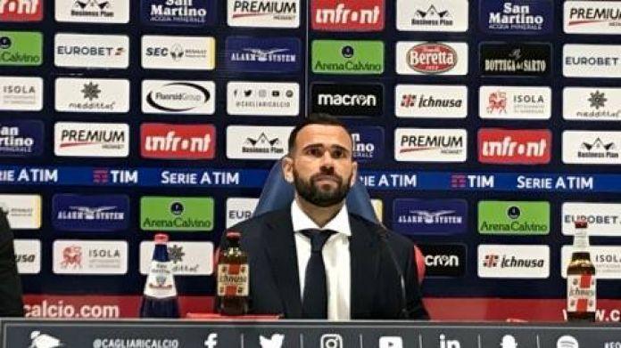Calciomercato Cagliari, Castan si presenta: