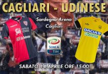 cagliari udinese highlights