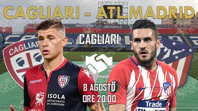 Maglia Home Atlético de Madrid Adán