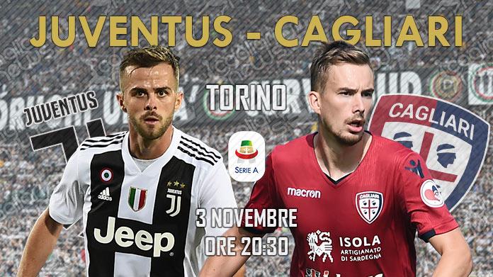 Juventus-Cagliari, diretta tv e streaming: dove vederla ...