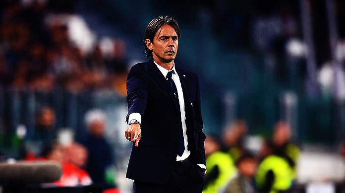 inzaghi serie a