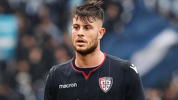 Il Cagliari umilia il Chievo a Verona e vede la salvezza: 0-3
