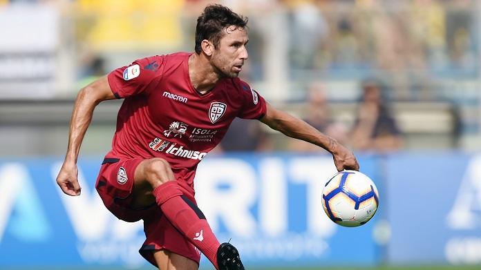 Db Parma 22/09/2018 - campionato di calcio serie A / Parma-Cagliari / foto Daniele Buffa/Image Sport nella foto: Darijo Srna
