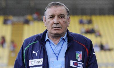 Gigi Riva Nazionale
