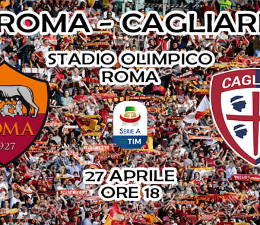 roma-cagliari diretta tv streaming
