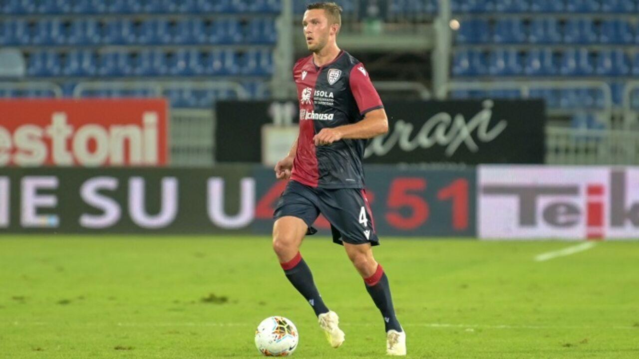Bologna-Cagliari, il peggiore in campo - Cagliari News 24