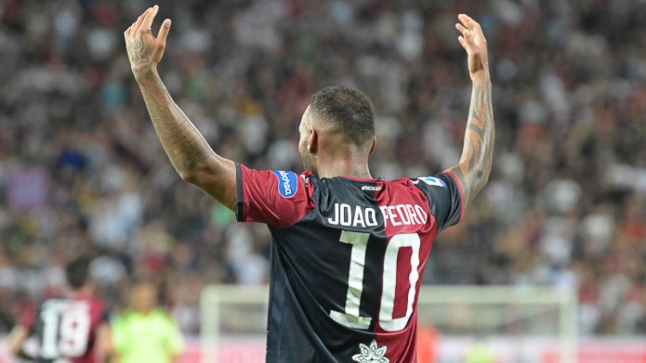 Joao Pedro Cagliari consigli Fantacalcio