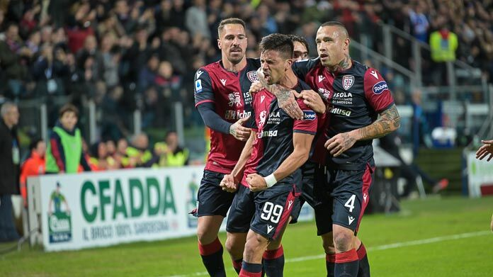 simeone cagliari classifiche