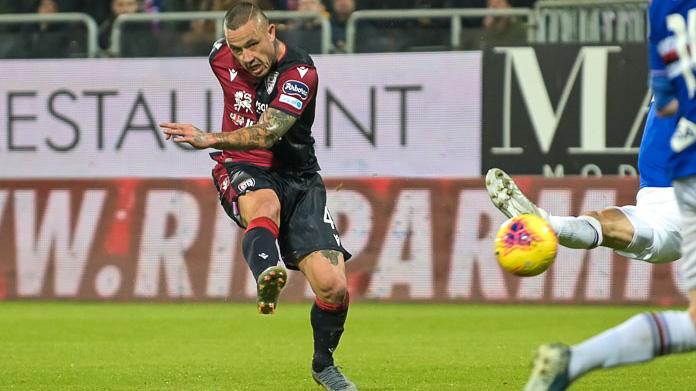 Brescia-Cagliari 2-2, Joao Pedro risponde a Torregrossa - Cagliari ...