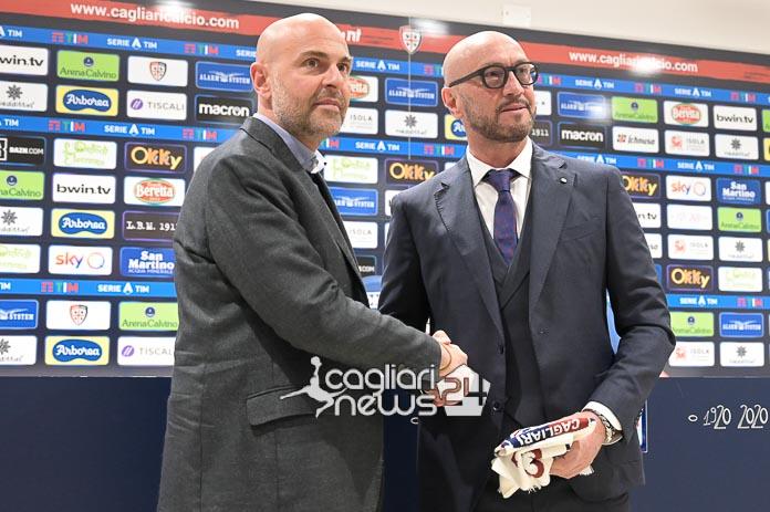 Zenga Giulini Cagliari