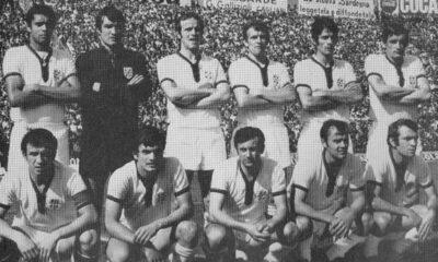 Cagliari 100 1970