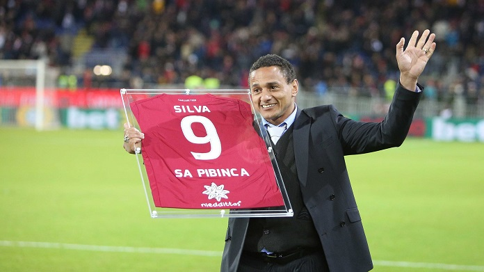 Dario Silva Cagliari