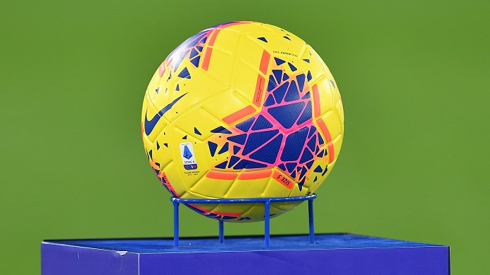 lega serie a calcio