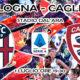 Bologna Cagliari