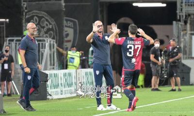 Zenga Gagliano Cagliari