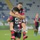 Cagliari Juve