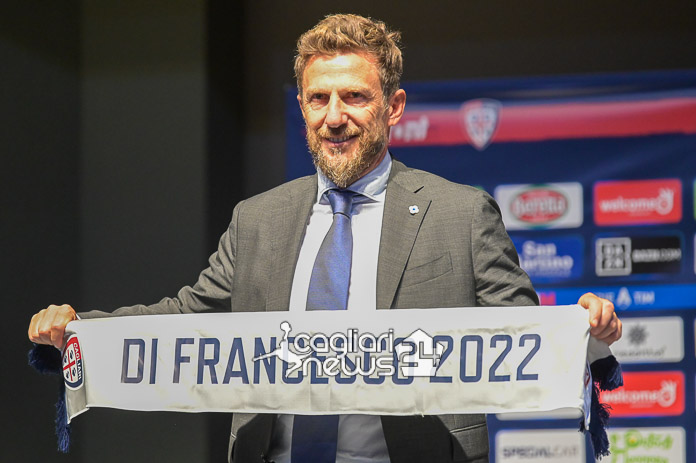 Cagliari Di Francesco