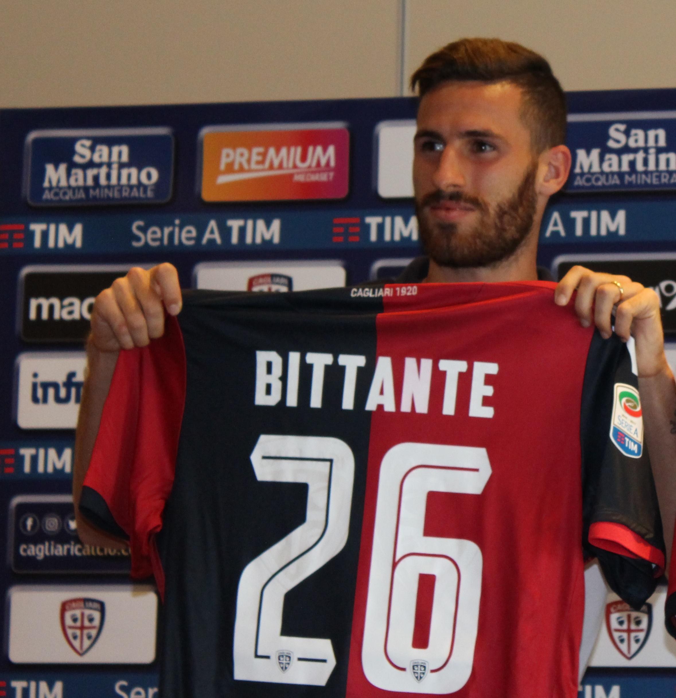 Bittante Cagliari