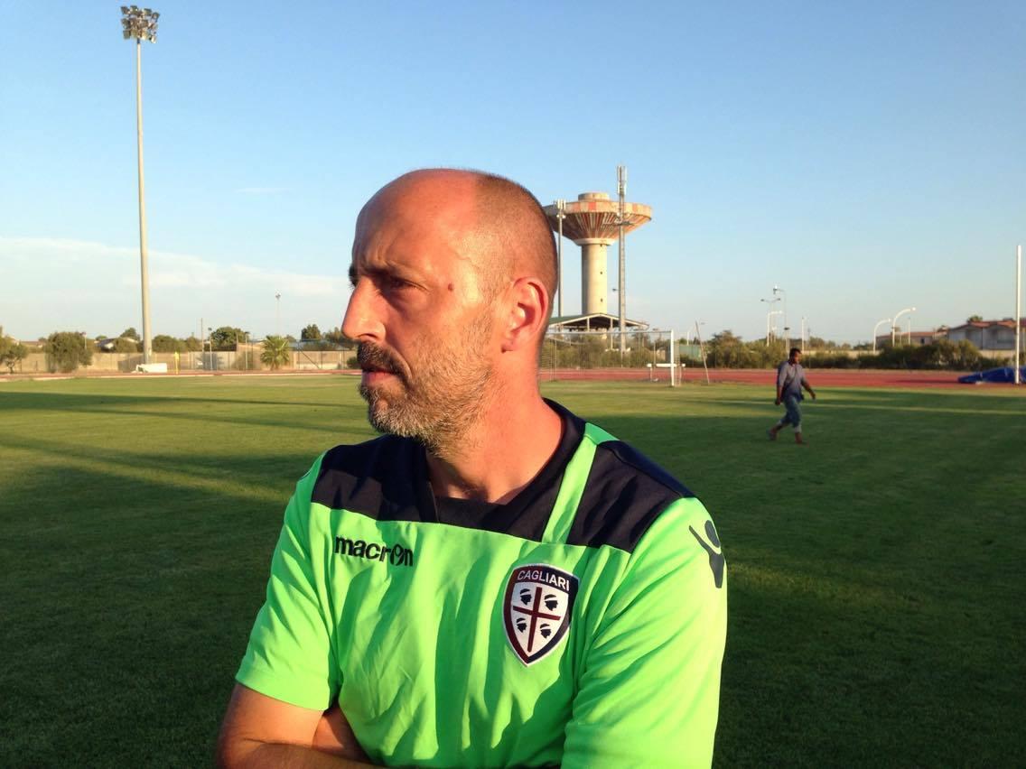 David Dei Cagliari