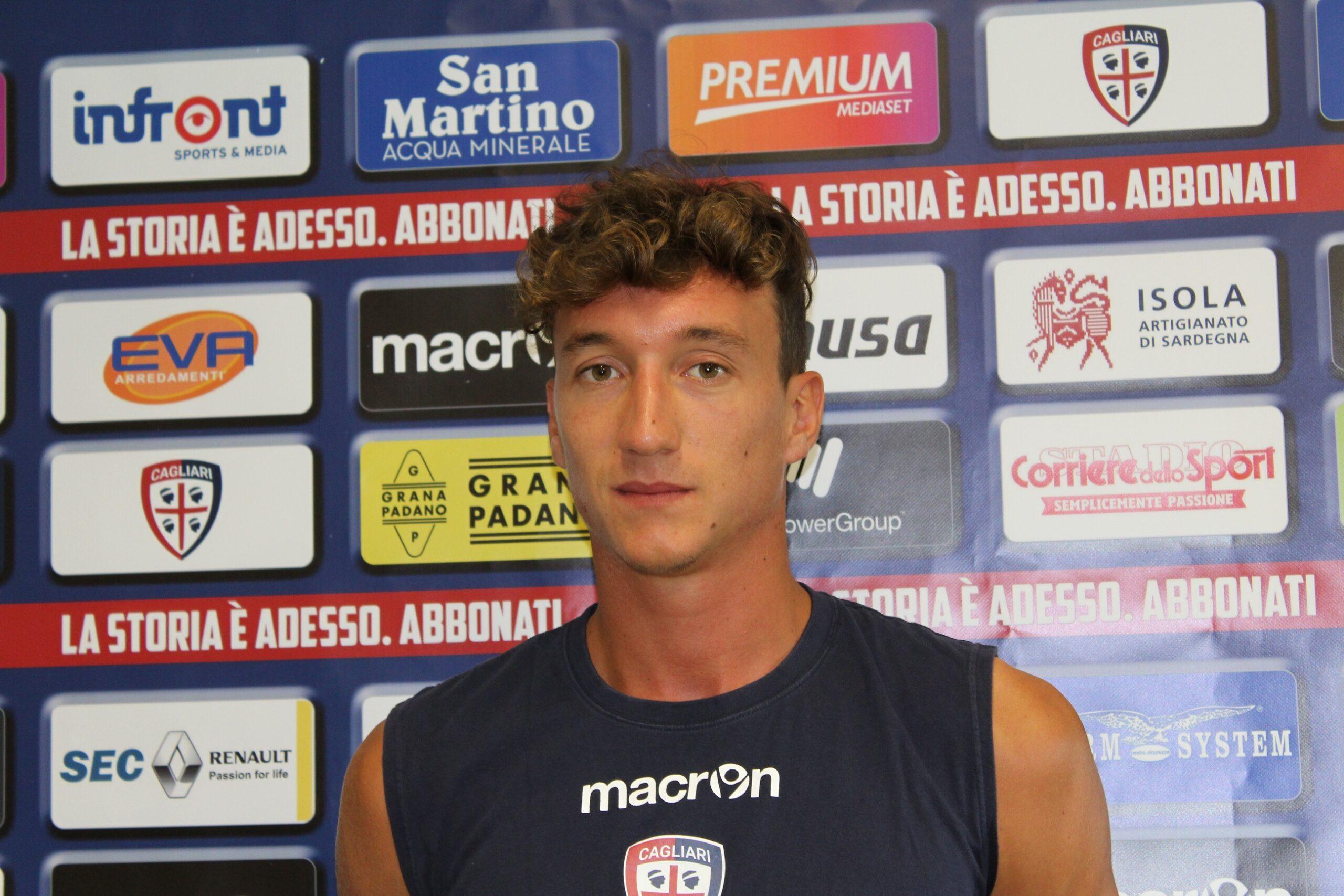 Calciomercato Cagliari
