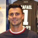 Rafael Cagliari