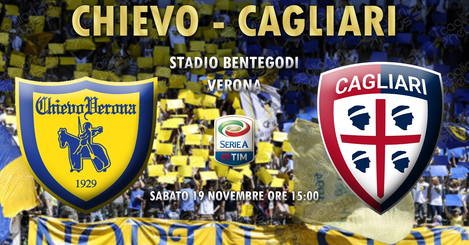 chievo cagliari - photo #35